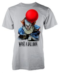 Pennywise Chapter 2 IT